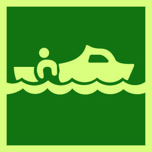 3501 - Rescue Boat