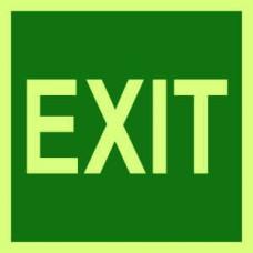 9000 - Exit