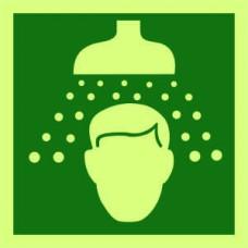 3526 - Emergency shower