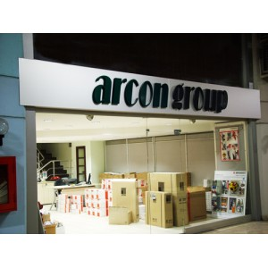 ARCON GROUP  Perpa